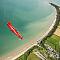 Low Level Navigationsflug in Wales England im Rahmen der Spartenausbildung Jet PK09